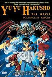 Yu Yu Hakusho: Fight for the Netherworld Poster