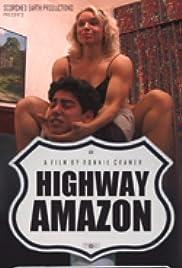 Highway Amazon Poster