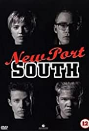 New Port South Poster