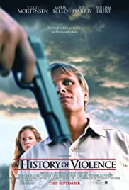 A History of Violence (2005) Poster - Movie Forum, Cast, Reviews