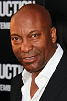 Image of John Singleton