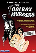 Primary image for The Toolbox Murders
