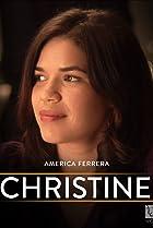 Image of Christine