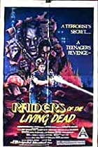 Image of Raiders of the Living Dead