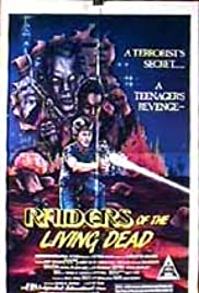 Raiders of the Living Dead Poster