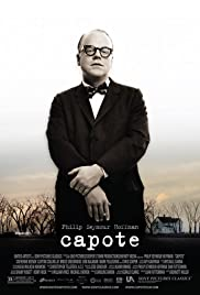 Capote Poster