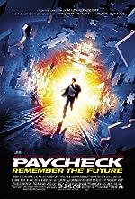 Paycheck(2003)