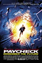 Image of Paycheck