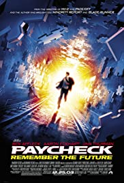 Paycheck (Hindi)