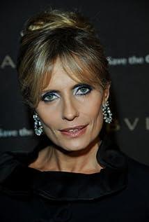Isabella Ferrari Picture