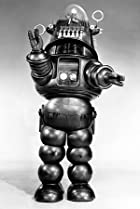 Image of Robby the Robot