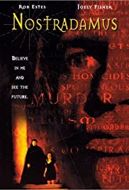 Nostradamus (2000) Poster - Movie Forum, Cast, Reviews