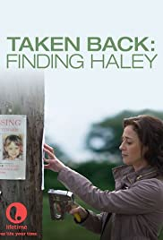 Taken Back: Finding Haley Poster