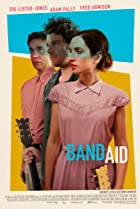 Band Aid (2017) Poster