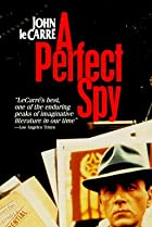 Image of A Perfect Spy