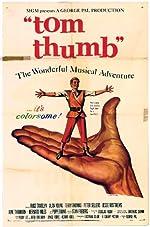 Tom Thumb(1958)