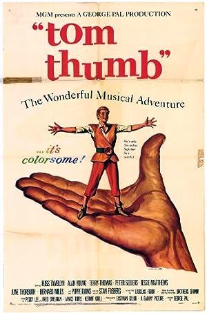 Tom Thumb poster