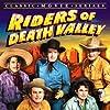 Noah Beery Jr., Leo Carrillo, Dick Foran, Buck Jones, and Guinn 'Big Boy' Williams in Riders of Death Valley (1941)