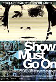 The Show Must Go On film poster