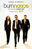 Image of Burn Notice