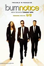 Primary image for Burn Notice