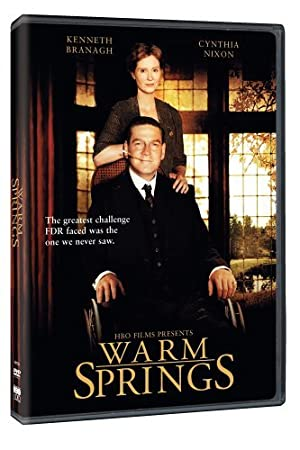 Warm Springs poster