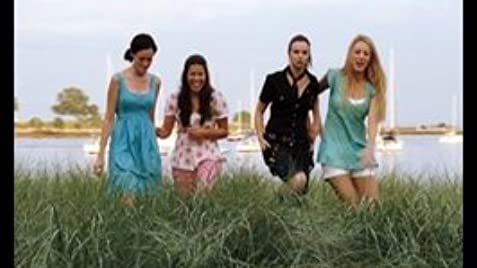 the sisterhood of the traveling pants 2 2008 imdb