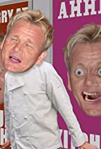 Primary image for Kitchen Nightmares Before Christmas/How I Met Your Mummy