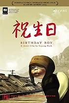 Image of Birthday Boy
