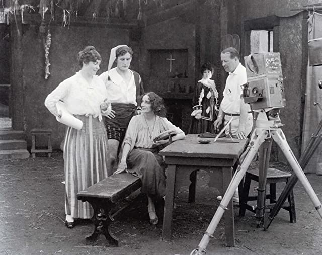 Lois Weber in Moguls & Movie Stars: A History of Hollywood (2010)