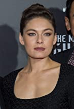 Alexa Davalos's primary photo