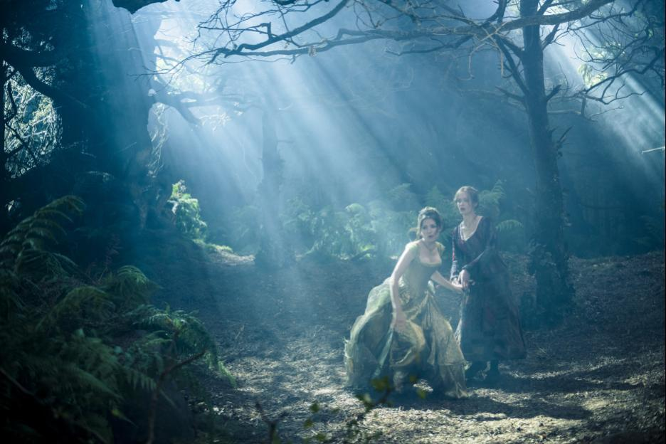 Watch Into the Woods the full movie online for free