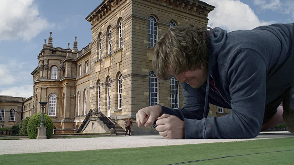 Watch Gulliver's Travels the full movie online for free