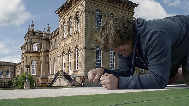 Jack Black in Gulliver's Travels (2010)