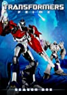 """Transformers Prime"""