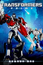 Image of Transformers Prime