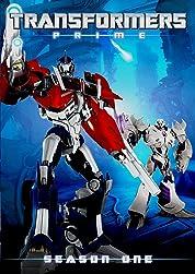 Transformers: Prime - Season 2 poster