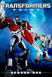 Transformers Prime Poster - TV Show Forum, Cast, Reviews