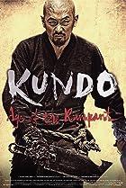 Image of Kundo: Age of the Rampant