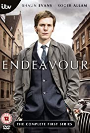 Image result for endeavour tv series