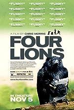 Four Lions(2010)