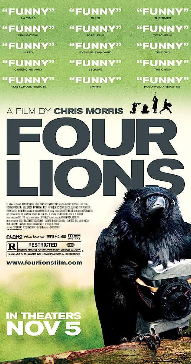 4 Lions Stream