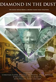 Diamond in the Dust Poster