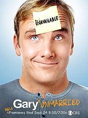 Gary Unmarried - Season 1 (2008) poster