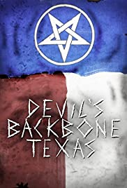 Devil's Backbone, Texas (2015) Poster - Movie Forum, Cast, Reviews