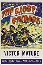 Image of The Glory Brigade