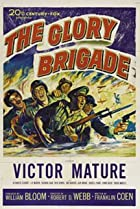 The Glory Brigade (1953) Poster