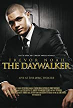 Primary image for Trevor Noah: The Daywalker