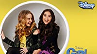 Girl Meets Game Night