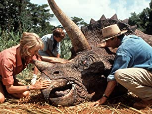 Sci-Fi and Fantasy Movies of the 1990s: 'Jurassic Park' (1993)